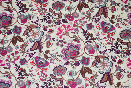 Liberty of London Fabric - Mabelle C at Piedmont Fabric