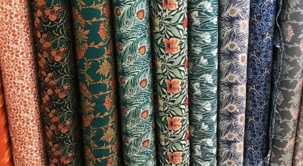 New Arrival Fabrics at Piedmont Fabric